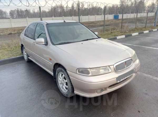 Rover 400, 1998 год, 90 000 руб.