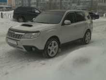 Екатеринбург Forester 2011