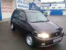 Mazda Demio, 1999 г., Красноярск