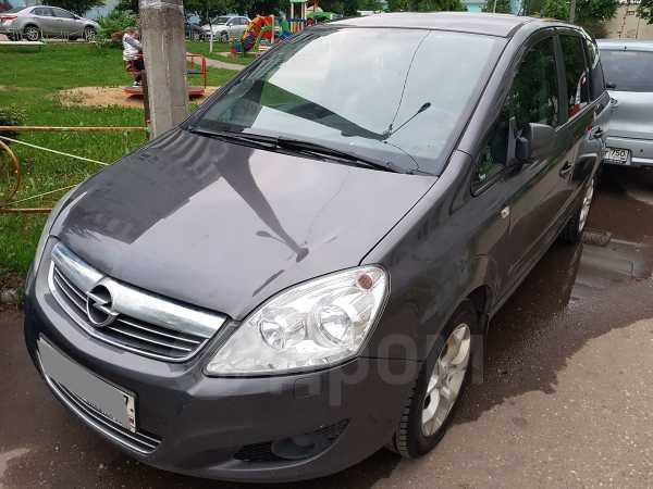 Opel Zafira, 2010 год, 420 000 руб.