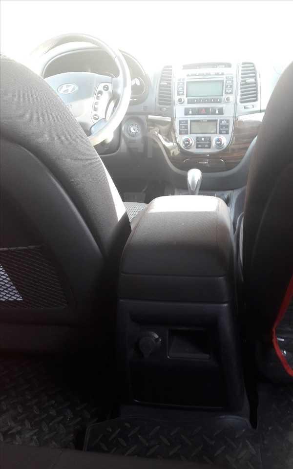 Hyundai Santa Fe, 2012 год, 1 037 000 руб.