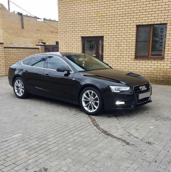 Audi A5, 2012 год, 1 120 000 руб.