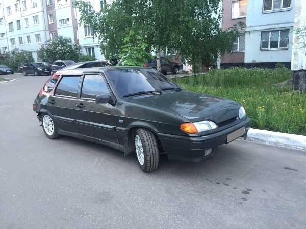 Лада 2114, 2006 год, 35 000 руб.