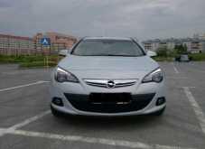 Тюмень Astra GTC 2011