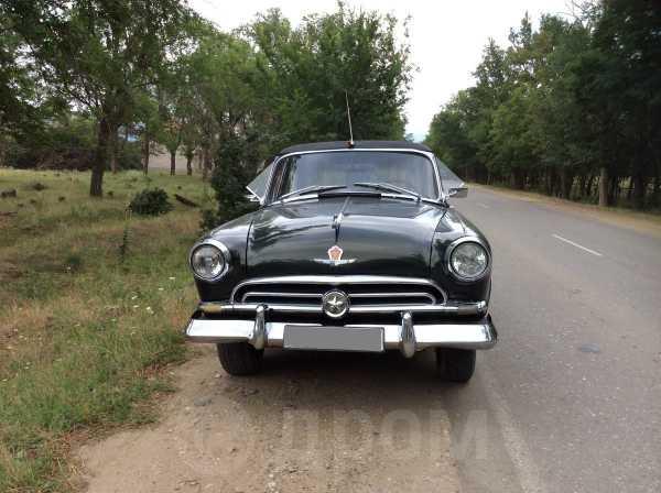 ГАЗ 21 Волга, 1958 год, 750 000 руб.