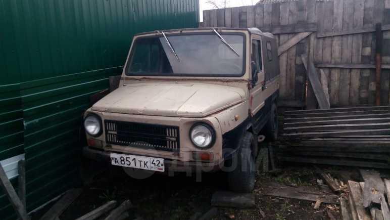 ЛуАЗ ЛуАЗ, 1990 год, 40 000 руб.