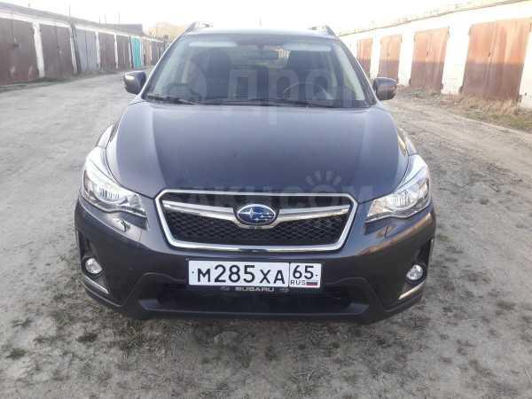 Subaru XV, 2016 год, 1 300 000 руб.