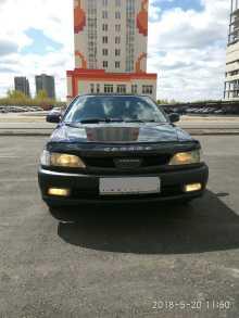 Toyota Carina, 1999 г., Барнаул