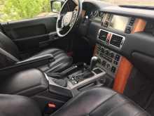 Орск Range Rover 2005