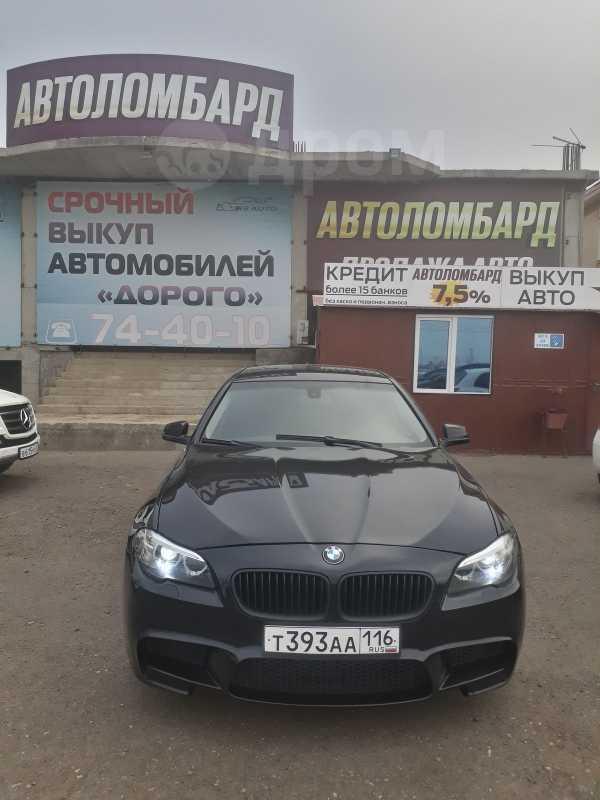 BMW 5-Series, 2013 год, 1 015 000 руб.