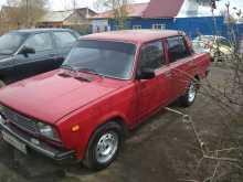 ВАЗ (Лада) 2105, 2006 г., Омск