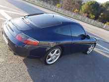 Сочи Carrera 1998