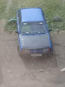 Усолье-Сибирское 2109 1988