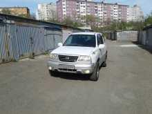 Suzuki Escudo, 2000 г., Владивосток