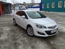Сургут Astra 2013