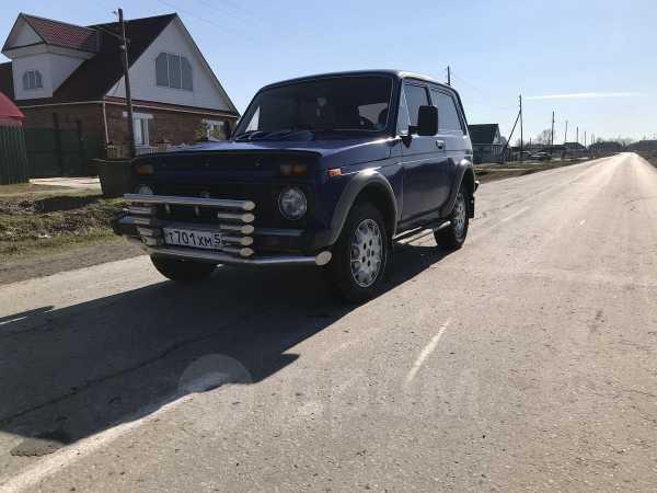 Лада 4x4 2121 Нива, 1985 год, 92 000 руб.