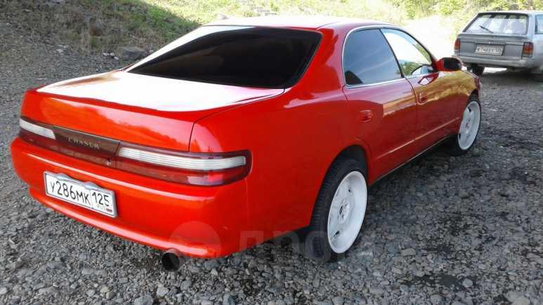 Toyota Chaser, 1992 год, 220 000 руб.
