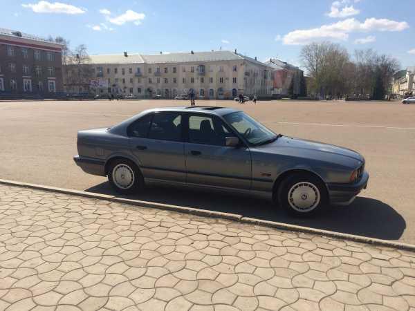 BMW 5-Series, 1995 год, 900 000 руб.