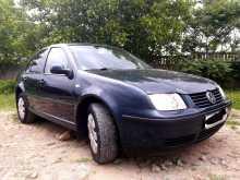 Volkswagen Bora, 2002 г., Симферополь