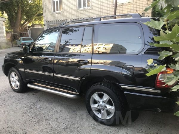 Toyota Land Cruiser, 2007 год, 1 540 000 руб.