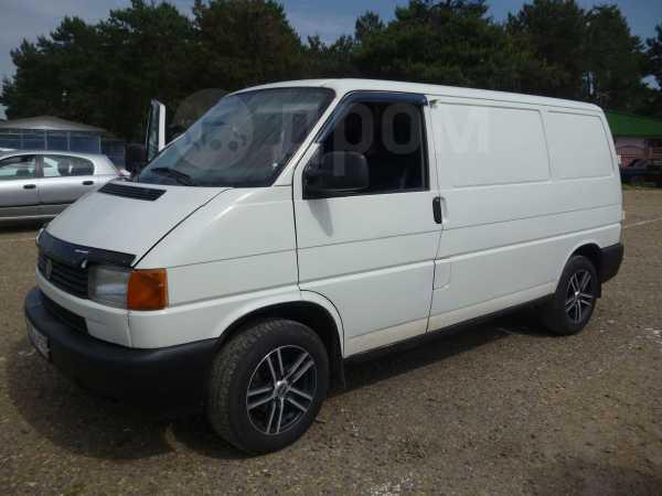 Volkswagen Transporter, 2001 год, 450 000 руб.