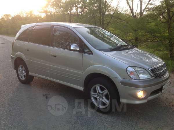 Toyota Nadia, 2001 год, 485 000 руб.