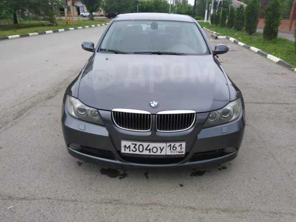 BMW 3-Series, 2006 год, 380 000 руб.