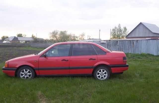 Volkswagen Passat, 1988 год, 87 000 руб.