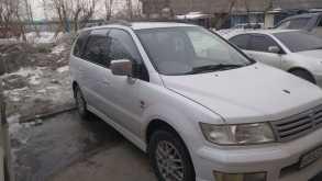 Новосибирск Chariot 1999