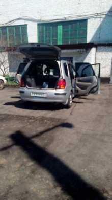 Нижнеудинск Corolla Spacio