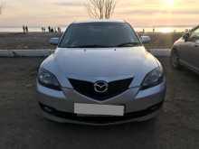 Mazda Axela, 2008 г., Владивосток