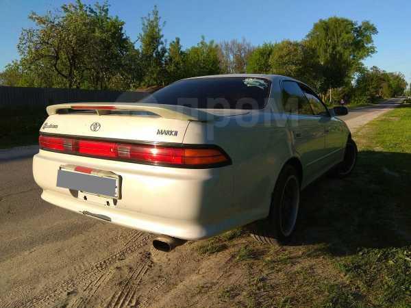 Toyota Mark II, 1996 год, 260 000 руб.