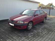 Барнаул Avensis 1998