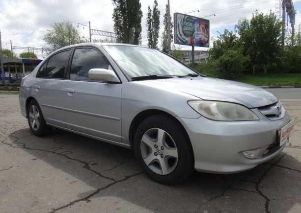 Honda Civic, 2004 год, 289 000 руб.