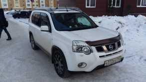 Nissan X-Trail, 2011 г., Кемерово