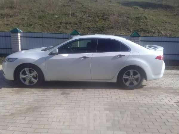 Honda Accord, 2012 год, 800 000 руб.