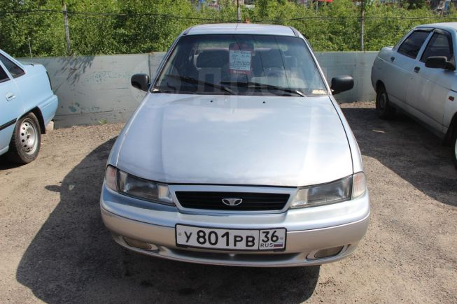 Daewoo Nexia, 2004 год, 85 000 руб.