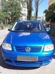 Volkswagen Touran, 2006 год, 450 000 руб.