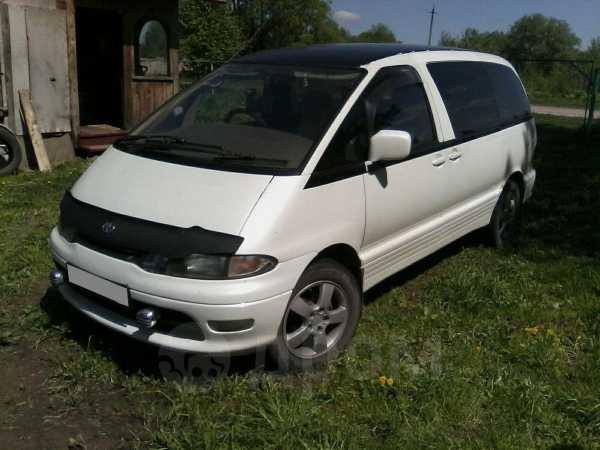 Toyota Estima Lucida, 1994 год, 220 000 руб.