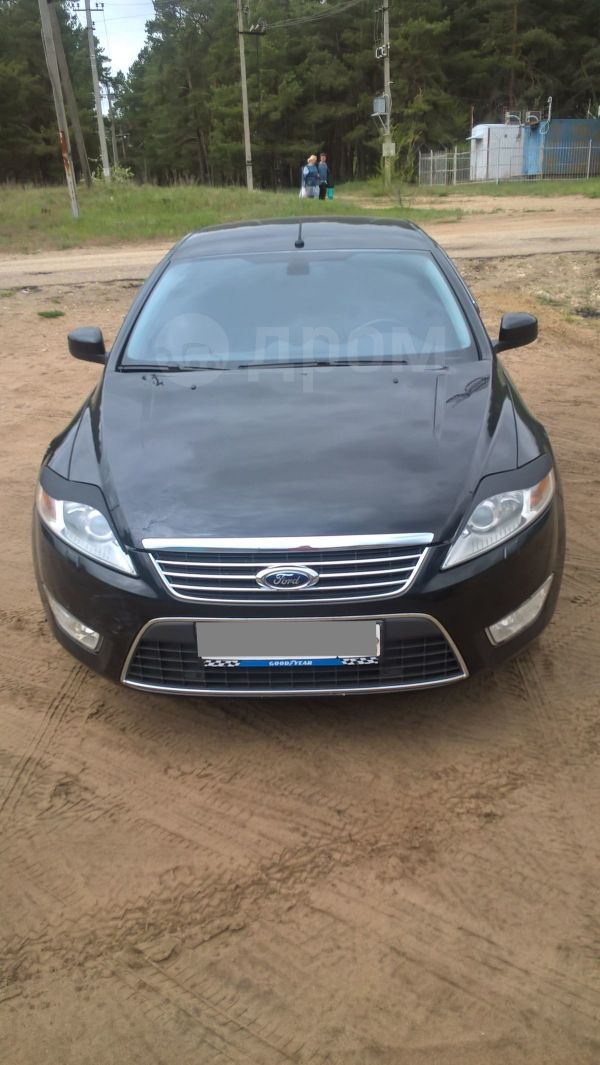 Ford Mondeo, 2007 год, 480 000 руб.