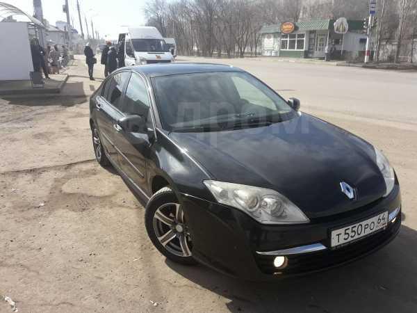 Renault Laguna, 2009 год, 320 000 руб.