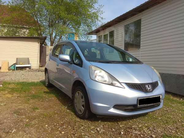 Honda Fit, 2009 год, 360 000 руб.