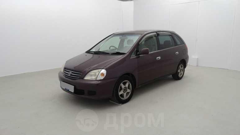 Toyota Nadia, 2000 год, 310 000 руб.