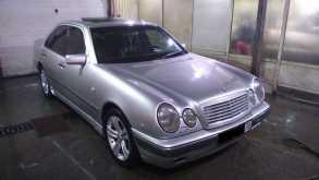 Иркутск E-Class 1999