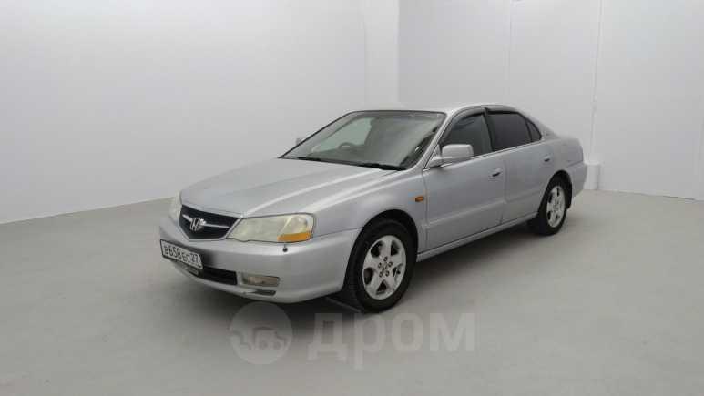 Honda Inspire, 2001 год, 230 000 руб.