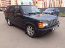 Челябинск Range Rover 1996