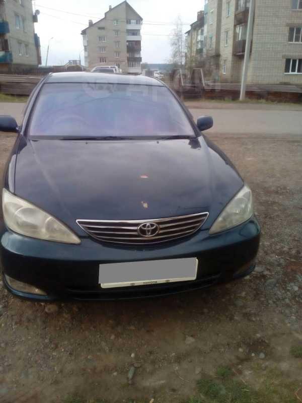 Toyota Camry, 2002 год, 320 000 руб.