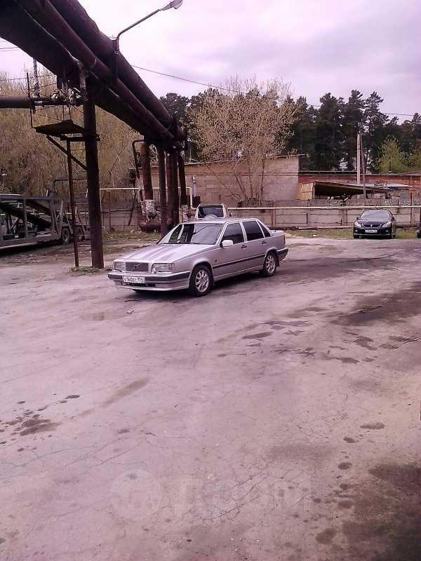 Volvo 850, 1993 год, 150 000 руб.