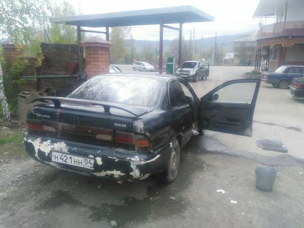 Toyota Sprinter, 1992 год, 49 000 руб.