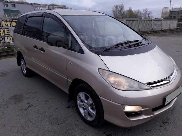 Toyota Estima, 2003 год, 510 000 руб.